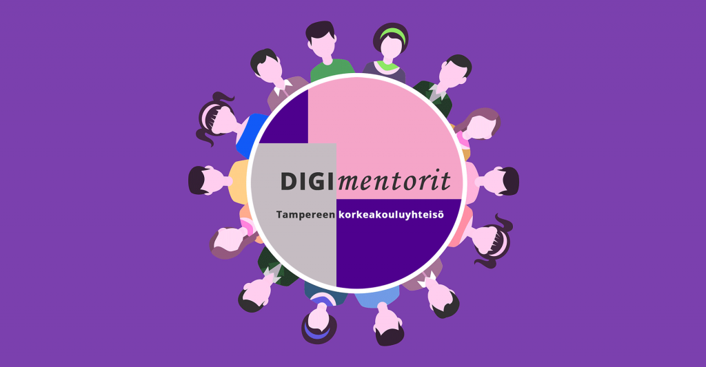 Digimentorit