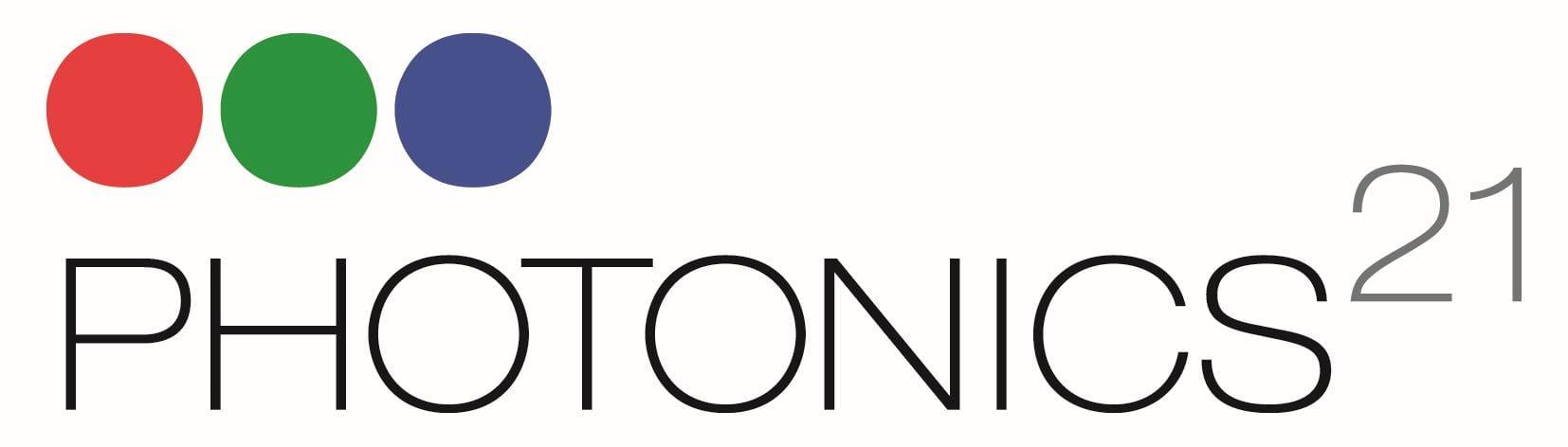 Photonics21 logo