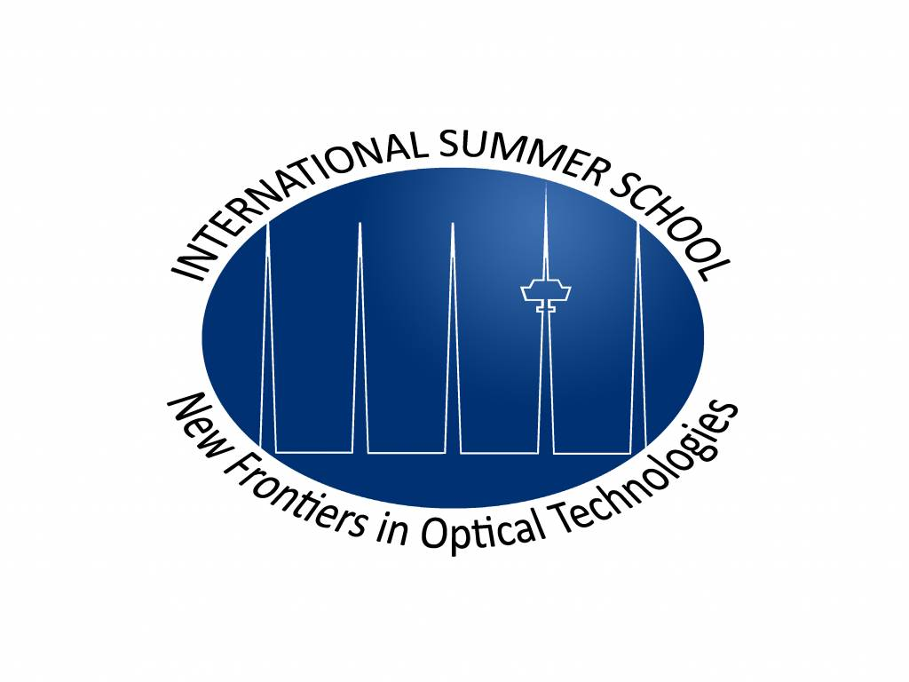 Registration 10th International Summer School New Frontiers In
