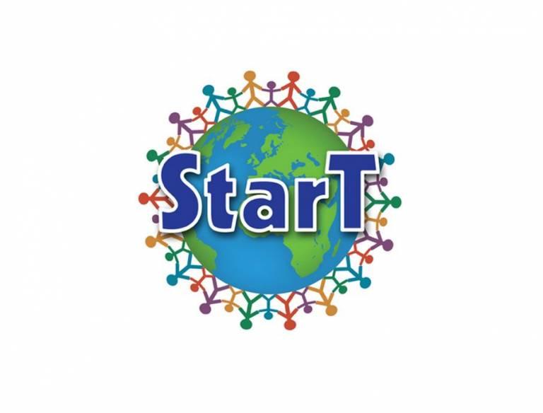 StarT logo luma-keskus suomi-verkosto