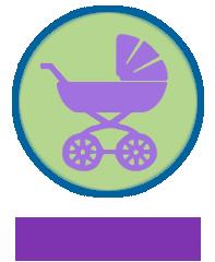 vauvaperheen arki