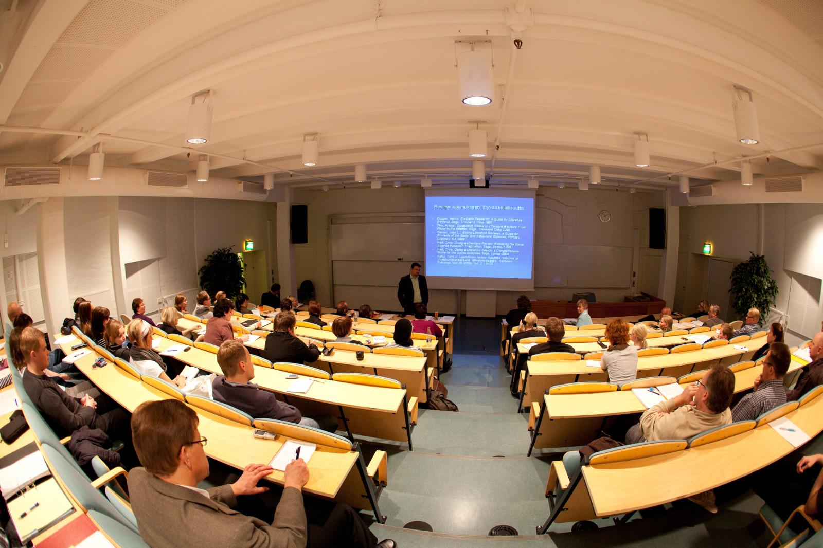 Kuva Mikko Viitapohja