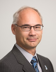 Mikko Hörkkä tekee yhteistyötä TTY:n Porin laitoksen kanssa