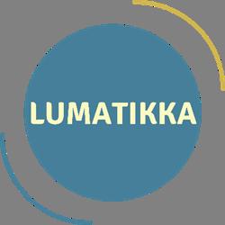 lumatikka matematiikan opetuksen koulutus luma-keskus suomi -logo.