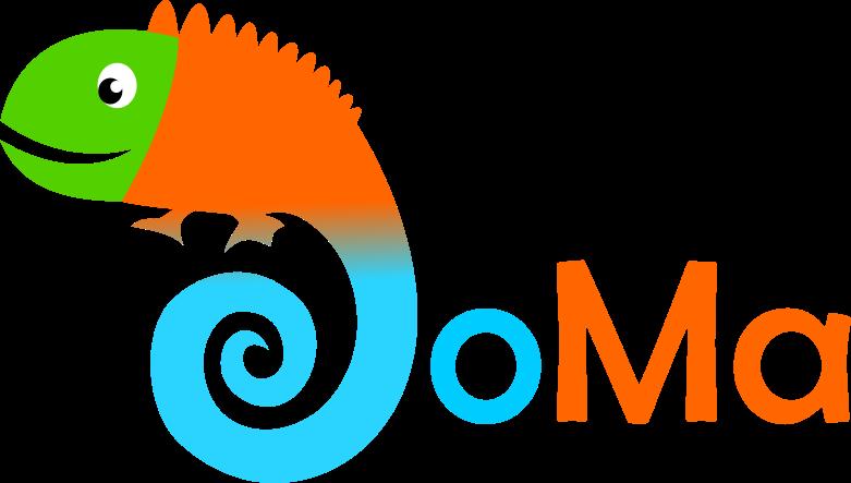 joustavaan matimatiikkaan joma logo