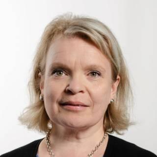 Nina Smolander