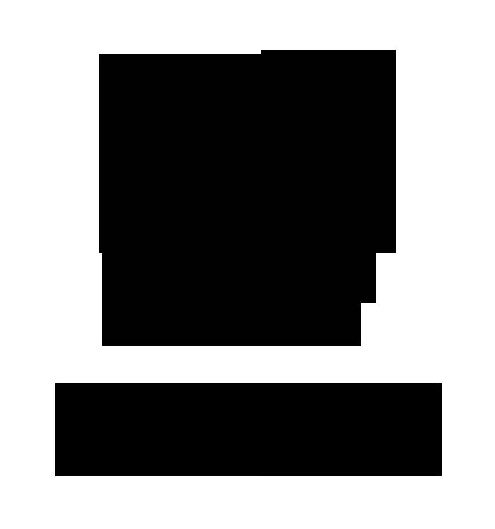 luma-keskus suomi-verkoston musta logo