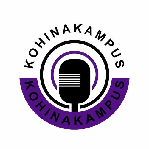 Kohinakampuksen logo